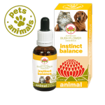 INSTINCT BALANCE Fiori Austrliani 30 ml | BUSH FLOWER - Essence Animal