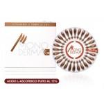 C10 Acido ascorbico 10% Schiarente Anti-aging | MONODERMA'