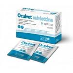 OCULVET Salviettine oftalmiche detergenti CANE e GATTO   INNOVET - Oculistica