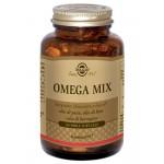 OMEGA MIX Omega 3-6-9 60 perle | SOLGAR