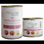 NIEREN DIÄT Reni cibo per cani | ORGANIC VET