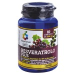 RESVERATROLO PLUS 60 cpr | OPTIMA NATURALS - Colours of Life