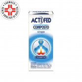 Actifed Composto | Sciroppo 100 ml