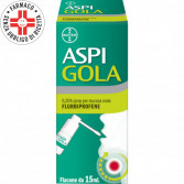 Aspi GOLA | Spray orale 15 ml 0,25%