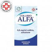 COLLIRIO ALFA   Soluzione oftalmica 10 ml