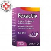 FEXACTIV   Collirio 10 ml