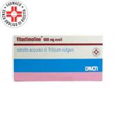 FITOSTIMOLINE 600 mg Ovuli   6 Ovuli