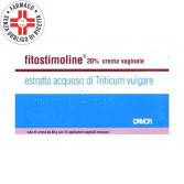 FITOSTIMOLINE Crema Vaginale al 20 % | 12 applicatori 60 grammi