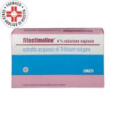 FITOSTIMOLINE Soluzione Vaginale al 4 %   5 flaconi monouso da 140 ml
