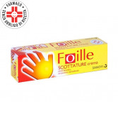 FOILLE SCOTTATURE | Crema 29,5 g