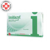 IMIDAZYL  Collirio 0,1% 1 mg/ml | 10 Fiale Monodose 1 ml