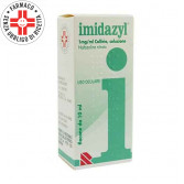 IMIDAZYL Collirio 0,1% 1 mg/ml | Flacone 10 ml