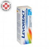 LEVOREACT   Spray Nasale 10 ml