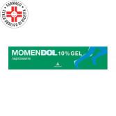 MOMENDOL Gel al 10% | Tubo 50 g