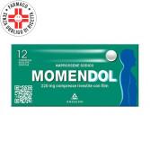 MOMENDOL 220 mg cpr | 12 Compresse