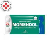 MOMENDOL 220 mg cpr | 24 Compresse
