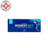 Moment Act 400 mg 8 bustine | Sospensione orale