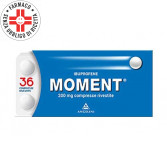 MOMENT 200 mg cpr | 36 Compresse Rivestite