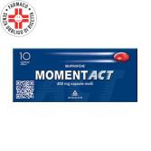 MOMENT ACT 400 mg | 10 Capsule Molli