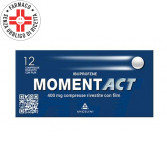 MOMENT ACT 400 mg | 12 Compresse Rivestite