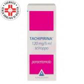 TACHIPIRINA Sciroppo 120 mg/5 ml | Flacone 120 ml