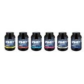 100% WHEY PROTEIN | Integratore Concentrato di proteine | ENERVIT - Gymline