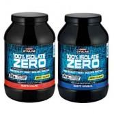 100% WHEY PROTEIN ISOLATE ZERO Proteine del siero di latte 900 g | ENERVIT - Gymline