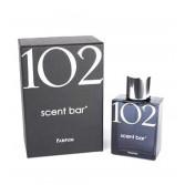 Scent Bar 102 Parfum | Profumo alle Note Marine, Acacia, Mirto 100 ml | SCENT BAR Degustazioni Olfattive