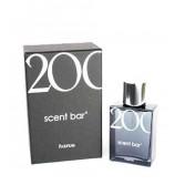 Scent Bar 200 Parfum | Profumo agli Agrumi di Sicilia, Pepe rosa, Muschio | SCENT BAR Degustazioni Olfattive