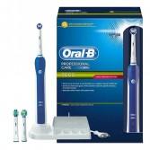 3000 | Spazzolino Elettrico 3 modalità | ORAL-B Professional Care