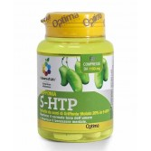 GRIFFONIA 5-HTP 60 Compresse | Integratore Umore | OPTIMA NATURALS Colours of Life