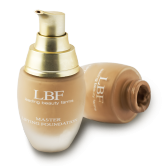 MASTER LIFTING FOUNDATION Amber 03 | LBF - linea Master Colours