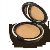 COMPACT FOUNDATION SPF 10 Vanilla 01 | LBF - linea Master Gold