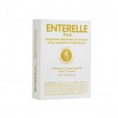 Enterelle Plus 12 cps | Fermenti Lattici per la disbiosi intestinale | BROMATECH