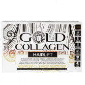 Hair Lift 10 flaconcini | Integratore liquido capelli | GOLD COLLAGEN