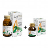 Libramed 138 Compresse + 84   Integratore metabolismo   ABOCA