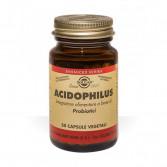 ACIDOPHILUS Probiotici senza lattoderivati 50 Cps Vegetali | SOLGAR