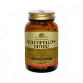 Acidophilus Bifido 60 cps | SOLGAR