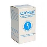 ACRONELLE 30 cps | Fermenti Lattici per colon irritabile | BROMATECH