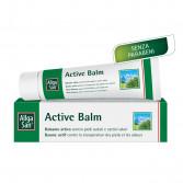 ACTIVE BALM 50 ml | Balsamo sudore piedi | ALLGA SAN