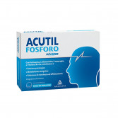 Fosforo Advance | Integratore Mente | ACUTIL