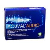 ACUVAL AUDIO Integratore disturbi e perdita udito 14 buste | ACUVAL