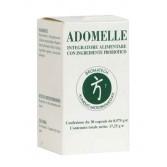 ADOMELLE Integratore alimentare con fermenti lattici | BROMATECH