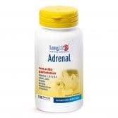 ADRENAL Vitamine e minerali con estratti vegetali 100 tav | LONGLIFE