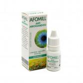 ANTIARROSSAMENTO collirio 10 ml | Gocce oculari per occhi rossi e irritati | AFOMILL