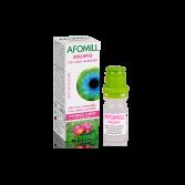 AFOMILL SOLLIEVO | Gocce oculari con Acido Ialuronico 10 ml