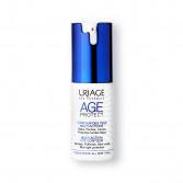Contorno occhi multiazione 15 ml | Rughe, borse, occhiaie, luce blu | URIAGE Age protect
