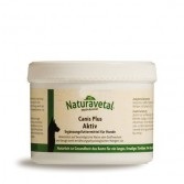 AKTIV Integratore naturale 250 g | NATURAVETAL - Canis Plus