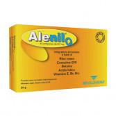 Alenil Q 30 Compresse | Integratore colesterolo | REVALFARMA