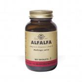 ALFALFA 100 tav | Integratore metabolismo e menopausa | SOLGAR